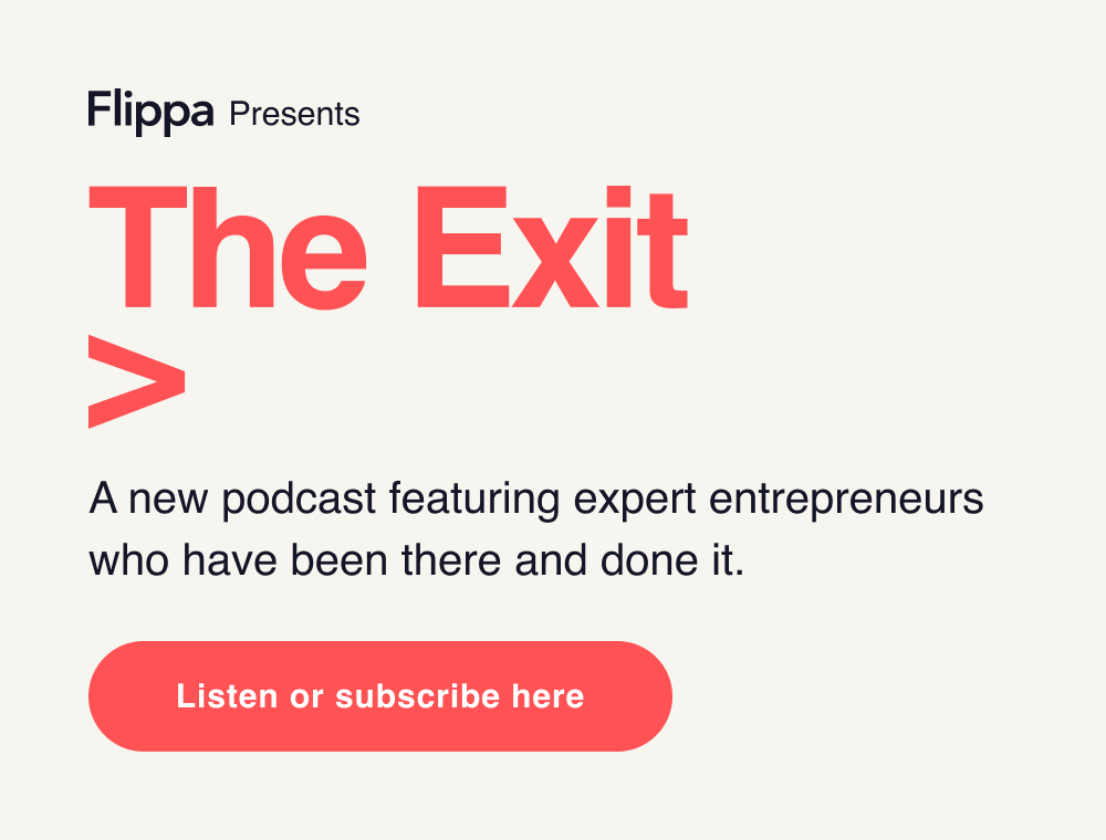 The Exit Podcast