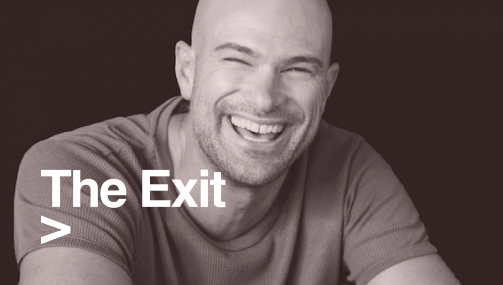Judd Armstrong The Exit